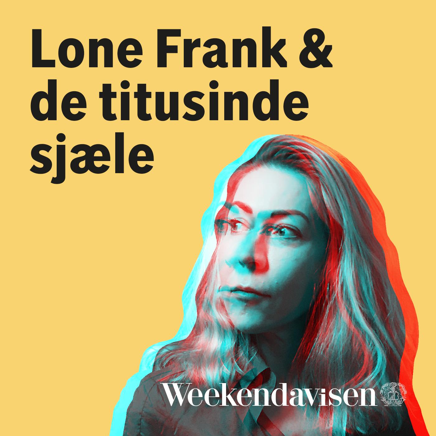 Lone Frank og de titusinde sjæle